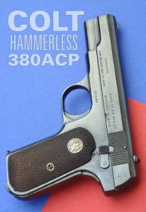 The Underrated Colt .380